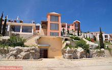 Foto Hotel Regina Dell Acqua in Skala ( Kefalonia)